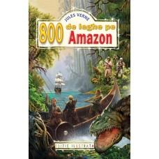 800 de leghe pe Amazon