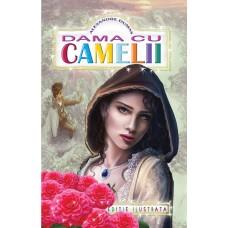 Dama cu camelii