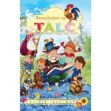Povestioare cu talc pentru copii