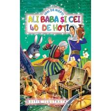 Ali-Baba si cei patruzeci de hoti