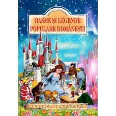 Basme si legende populare romanesti