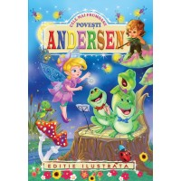 Cele mai frumoase povesti Andersen