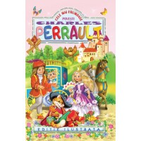 Cele mai frumoase povesti Perrault