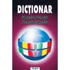 Dictionar roman-italian, italian-roman